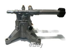 OEM AR 2600 psi POWER PRESSURE WASHER WATER PUMP Husky HU80833 HU80915 Engine