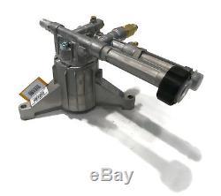 OEM AR 2600 psi POWER PRESSURE WASHER WATER PUMP RMW2.5G28-EZ replacement EZ