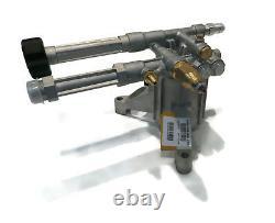 OEM AR 2600 psi POWER PRESSURE WASHER WATER PUMP Sears Craftsman 020432-0 020432