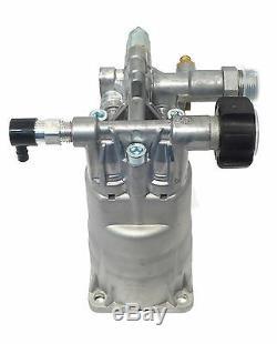 OEM Annovi Reverberi RQV25G26D-EZ POWER PRESSURE WASHER WATER PUMP 2600 PSI