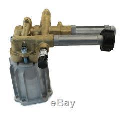OEM Briggs & Stratton PRESSURE WASHER WATER PUMP 2600 PSI Troy-Bilt 020316