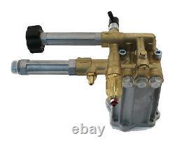 OEM Power Pressure Washer Water PUMP 2600 PSI Craftsman 580.752210 020355-0