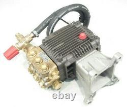Open Box 3000 psi AR POWER PRESSURE WASHER Water PUMP XMV3G30D Annovi Reverberi