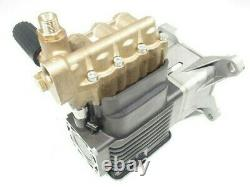 Open Box 4000 psi AR PRESSURE WASHER Water PUMP replaces RKV4G40HD-F24 1 Shaft