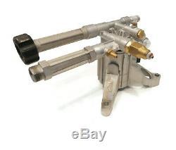 Open Box AR RMW2.2G24EZ, RMW2.2G24-EZ Power Pressure Washer Water Pump 2400 PSI
