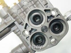 Open Box Power PUMP HEAD with Unloader 2800 PSI 2.3 GPM SRMW2.3G28 SRMW23G28