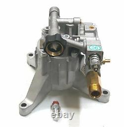 POWER PRESSURE WASHER WATER PUMP & SPRAY KIT PowerStroke PS80943 PS80946