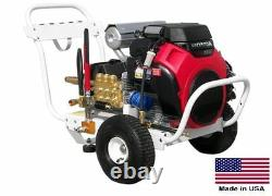 PRESSURE WASHER Portable 6 GPM 7000 PSI 37 Hp Kohler AR Cold Water