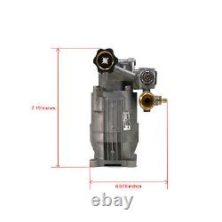 Power Pressure Washer Water Pump for Porter Cable PCH2627, PCH2600C, PCH2401