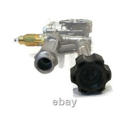 Pump Head with Unloader for Brute 020427-0 020439-1 020450-1 020456-0 020456-1