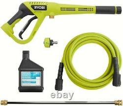 RYOBI RY80942 3300 PSI 2.3 GPM Cold Water Gas Pressure Washer