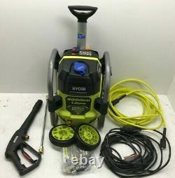 Ryobi 2000 PSI 1.2 GPM Cold Water Pressure Washer RY142022VNM, VG