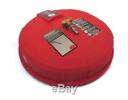 SPRAY GUN, WAND, HOSE, & SURFACE CLEANER KIT fits Ryobi RY80030 Pressure Washer