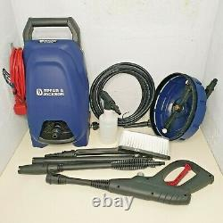 Spear & Jackson S1470W 100 bar Cold Water Pressure Washer 1400w