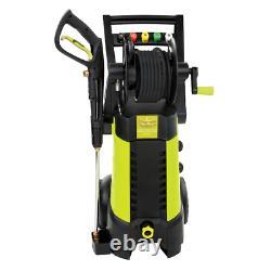 Sun Joe 2030-PSI 1.76-GPM Cold Water Electric Pressure Washer