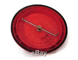 15 Surface Fixation Cleaner Pour Black & Decker Puissance Pression D'eau Laveuse