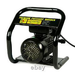 220 V Haute Pression Auto Washing Machine 1200w 55bar Y