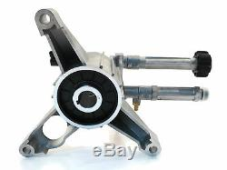 2400 Psi Puissance Pression Lave Pompe A Eau Briggs & Stratton Speed clean 020261-1
