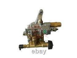 2700 Psi Pressure Laveuse Pompe À Eau Laiton Fit Campbell Hausfeld Pw2200v3le Nouveau
