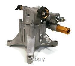 2800 Psi Power Pression Washer Eau Pump Sears Craftsman 580,75201 58075201