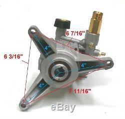 2800 Psi Pression Lave Eau Kit Pompe Sears Craftsman Honda Briggs Unités