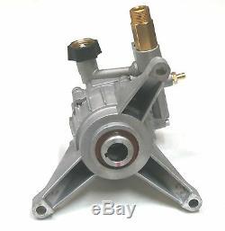 2800 Psi Puissance Pression Lave Pompe A Eau Mi-t-m Cv-cv-1800-0mbh 2100-0mbc