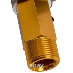 2.5 Gpm 3000 Psi Pompe De Lavage À Pression D'eau Froide Pour La Pompe Verticale 7/8 Arbre