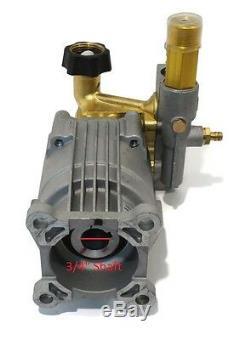3000 Psi Pompe A Eau Nettoyeur Haute Pression & Kit Spray Pour Les Appareils Honda