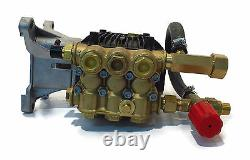 3000 Psi Power Pression Washer Water Pump For Devilbiss Wgc3030, Wgc3030-1