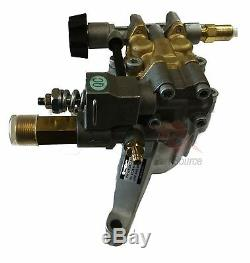 3100 Psi Puissance De Pression Pompe Lave Eau Upgraded Devilbiss Vr2300 Vr2400