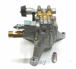 3100 Psi Puissance Upgraded Pression Lave Pompe A Eau Kit Black Max Bm80913 Bm80919