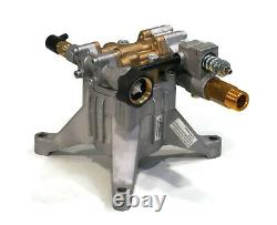 3100 Psi Upgraded Power Pression Washer Water Pump Homelite Ut80709 Ut80709a