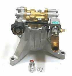 3100 Psi Upgraded Power Pressure Washer Pompe À Eau Troy-bilt 020337 020337-0