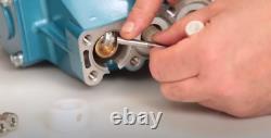 34262 Emballage De L'eau Télécopieur Cat Pump 66dx 6dx Pression Washer Factorysealed