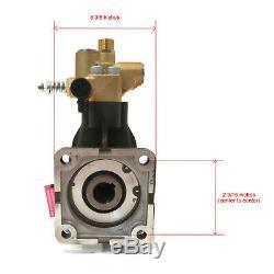 3600 Pression Psi Laveuse Pompe À 2,5 Gpm, 6,5 HP Pour Simpson 90036, 90037, 90028