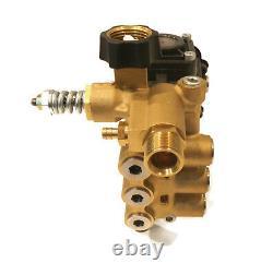 3600 Psi Power Pressure Washer Pump, 2.5 Gpm Pour Ar Rxv25g30dez, Rcvu3g25d-fz-ez