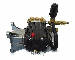 3700 Psi Rkv Power Pressure Washer Pump & Vrt3 Déchargeur Mise À Niveau Vers Rsv4g40