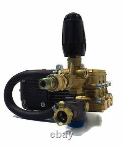 3700 Psi Rkv Power Pressure Washer Pump & Vrt3 Pour Karcher Hd3500 G, Hd3600 Dh