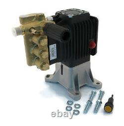 4000 Psi Ar Power Washer Pump & Spray Kit Rsv 4g40 Ez Annovi Reverberi 1 Arbre