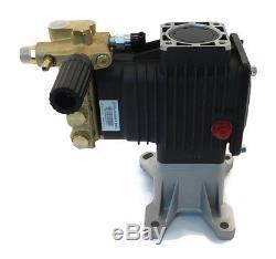 4000 Psi Lave-pression Pompe A Eau Rsv 4g40 Ez Annovi Reverberi 1