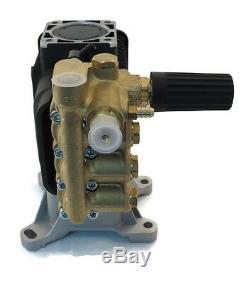 4000 Psi Pompe Lave Ar Pression & Spray Kit Remplacement Rsv3g34d-f40 1 Arbre