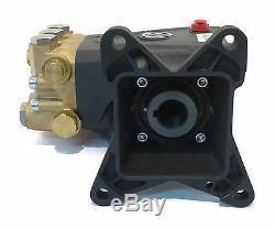 4000 Psi Pression Ar Alimentation Lave Pompe A Eau (uniquement) Remplace Rkv4g37d-f24