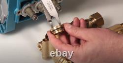 76975 Cuisine D'émballage D'eau Pour Le Cat Pump 4dnx Série Pression Plus Pump Bébé