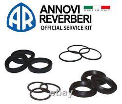 Ar 42469 Kit De Joint D'eau 18mm Pour Les Pompes Rc Rca Rcv Annovi Reverberi Oem Ar42469