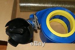 Ar Bleu Clean Annovi Reverberi Puissance Nettoyeur Haute Pression Pompe Boue Eau 25 Tuyau
