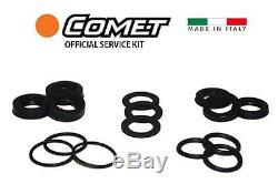 Comet Pump 5019.0667.00 Kit Joint De Joint De Pression, Eau Bxd-g Bx Bxd 5019066700