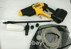 Dewalt Dcpw550 20-volt 550 Psi, 1,0 Gpm Sans Fil D'alimentation Électrique