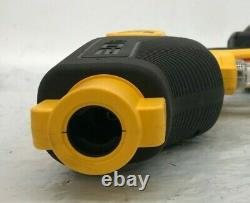 Dewalt Dcpw550b 20v 550 Psi 1.0 Gpm Cordless Electric Power Cleaner Gr, M