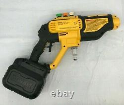 Dewalt Dcpw550b 20v 550 Psi 1.0 Gpm Cordless Electric Power Cleaner Vg