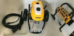 Dewalt Dwpw2400 13 Amp 2400 Psi 1,1 Gpm Laveur À Pression D'eau Froide, Nm